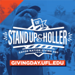 stand up and holler logo